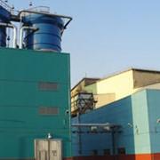 Антикоррозийная защита бетонных и металлических конструкций зданий и сооружений фото