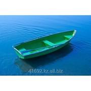 Лодка гребная Голавль фото