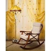 Кресло-качалка Гармония, модель 1 фото