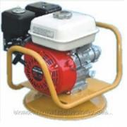 Бензиновый вибратор фото