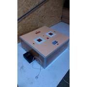 Инкубатор автоматический на 120 яиц фото