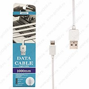 USB Кабель Remax RC-06i для iPhone 5, 6, 7 (lightning)