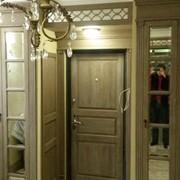 Двери , встроеные шкафы фото