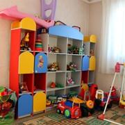 Детский сад Астана фото