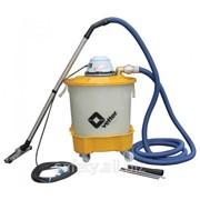 Эксгаустер для масла, воды и твердых частиц (OWDA) фото