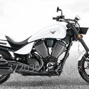 Мотоцикл Hammer-S фото