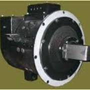 Электродвигатель тяговый ДТН-45/27 (46/33) фото