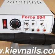 Профессиональный фрезер для маникюра и педикюра FORСE-204 фото