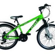 Велосипед подростковый Titan Matrix 24 фото