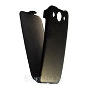 Чехол-книжка HamelePhone для LG G Pro Черный фото