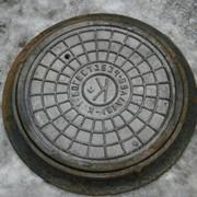 Люк канализационный тип Л, С, Т фото