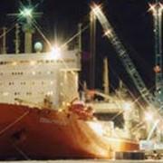 Экспорт судов и других плавсредств. фото