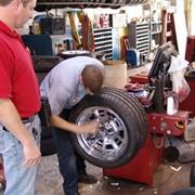 Балансировка колес минск фото