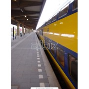 Перевозки пассажирские железнодорожным транспортом фото