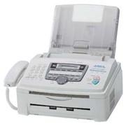 Факс Panasonic KX FLM 663 RU White фото