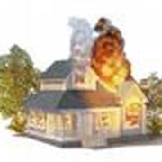 Огнезащита пиломатериалов фото