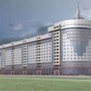 Паспортизация зданий фото