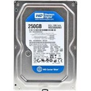 "Жесткий диск 3.5"" 250Gb Western Digital (WD2500AAKX) фото"