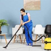 Профессиональная уборка квартиры в Харькове. Генер фото