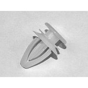 Клипса крепления панели зеркала Opel Astra G, Ford (уп 50 шт.), CP10550, Chpok-it фото