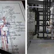 Проектирование климатического оборудования фото
