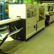 Оборудование для производства полимерных труб фото