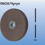 Шлифовальные диски Профессиональная линия SG-ELASTIC Сталь/INOX/Чугун фото