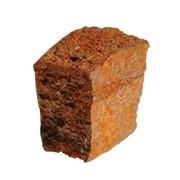 Доломит сырой,обожженный,ожелезненный доломитовый флюс.Цена по запросу. фото