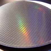 Пластины кремниевые для микросхем фото