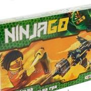 Настольная игра Strateg Ниндзяго BOC072883 фото
