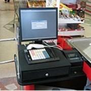 Автоматизация учета и продаж в магазинах фото