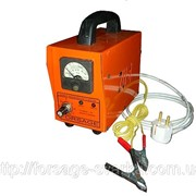 Зарядное устройство ЗУ-01 (Ток заряда 10 А) фото