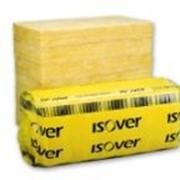 Теплоизоляционные плиты ISOVER ВенФасад Низ фото