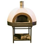 Дровяная итальянская печь i-100 фото