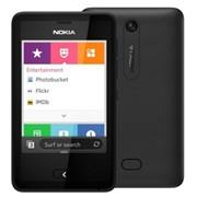 Nokia Asha 502 Black фото