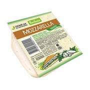 Сыр Моцарелла Панини с базиликом 45% ж., 250г фото
