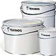 Инерта 50 - КРАСКИ ИНЕРТА 50 - является глянцевой двухкомпонентной эпоксидной поверхностной краской и лаком. фото