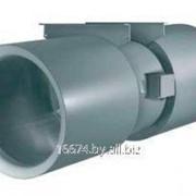 Осевые вентиляторы туннельные SYSTEMAIR Tunnel Jet фото