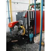 Гидродинамическая очистка от накипи трубопроводов и оборудования фото
