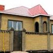 Обработка стройматериалов Кирпич, пенобетон, газобетон фото