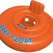 Круг для плавания 76 см Intex 56588 фото