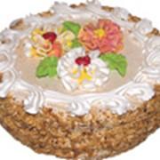 Торт Рассвет фото