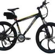 Велосипед E-Bike фото