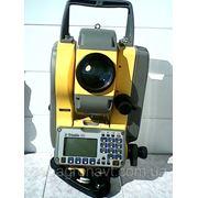 "Тахеометр Trimble M3 5"" (2003) фото"