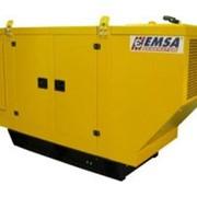 Generator EMSA EP23 motor Perkins фото