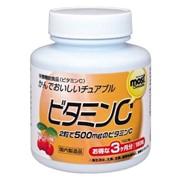 Витамин С Most со вкусом вишни 90 дней ORIHIRO фото
