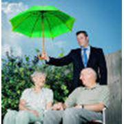 Страхование жизни на случай смерти фото