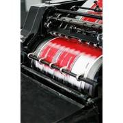 1-но, 2-х и полноцветная офсетная печать формата А1; фото