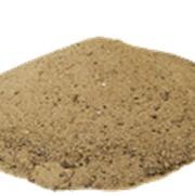 Песок кварцевый обогащенный крупнозернистый фото