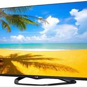 LED-телевизоры, Телевизор LG 42LA660V фото